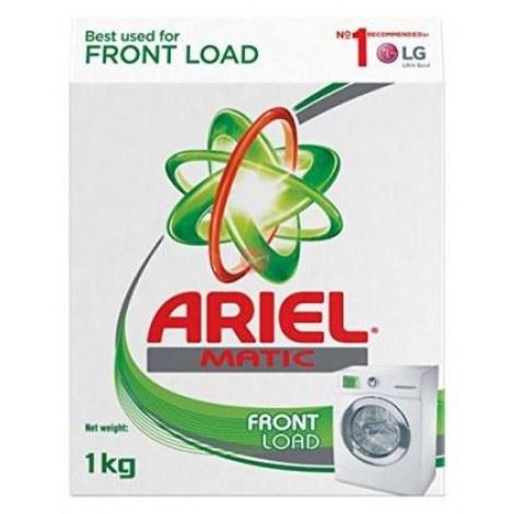 Ariel Matic Front Load 1kg
