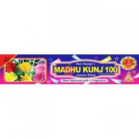 Balaji Madhukunj 100 (35gm)