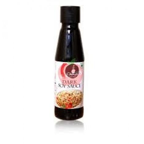 Chings Dark Soya Sauce 220gm