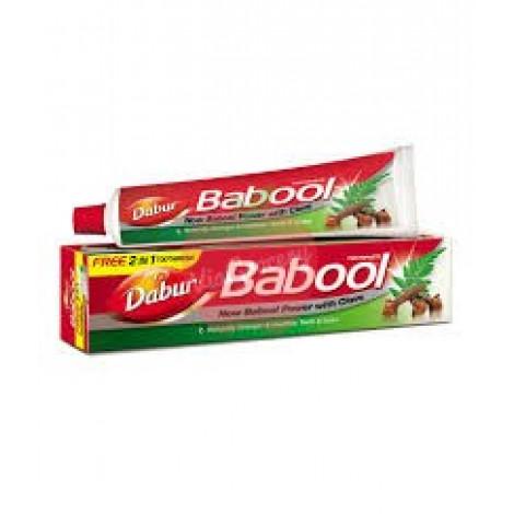 Dabur Babool Toothpaste 180gm