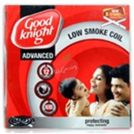 Good Knight Advanced Low Smoke Coil
