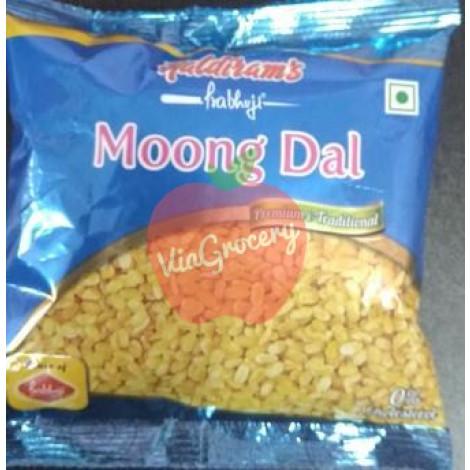 Haldiram Prabhuji Moong Dal 42gm