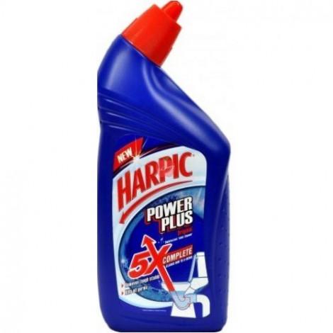 Harpic Toilet Cleaner - Power Plus 500ml