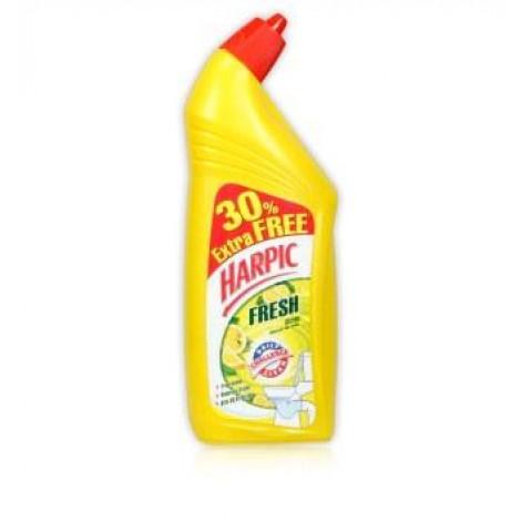 Harpic Toilet Cleaner Citrus 650ml