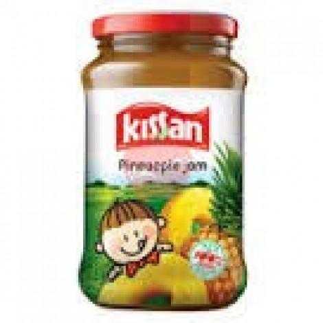 Kissan Jam Pineapple 200gm