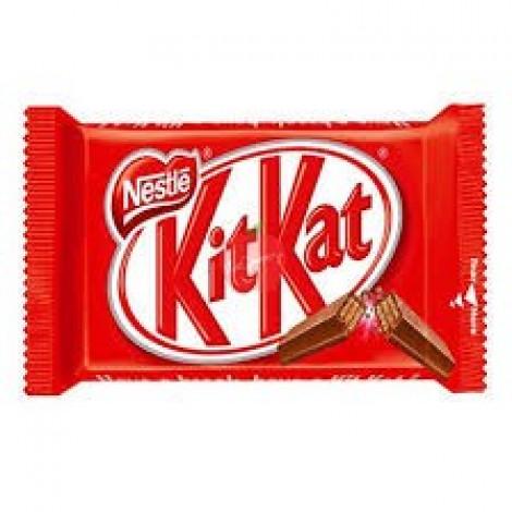 KitKat 4 Finger 37.3gm