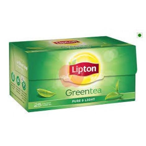 Lipton Green Tea - Mint Burst 25pcs