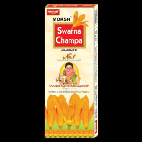 Moksh Swarna Champa 25gm