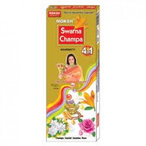 Moksh Swarna Champa 4 in 1 (25gm)