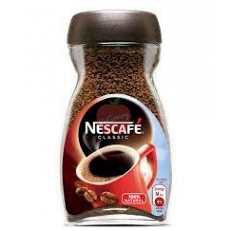 Nescafe Classic 100gm jar