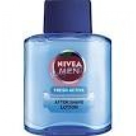 Nivea Fresh Active After Shave Lotion 100ml