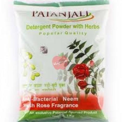 Patanjali Detergent Powder With Herbs 1kg