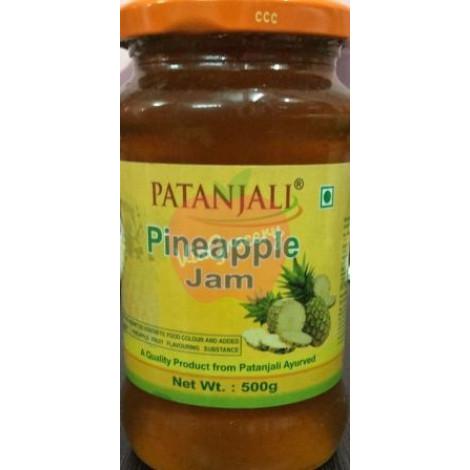 Patanjali Pineapple Jam 500gm