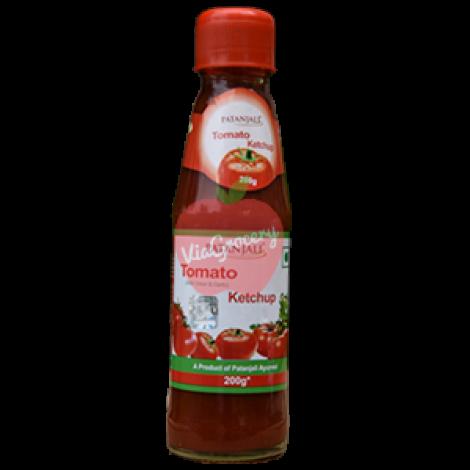 Patanjali Tomato Ketchup 200gm