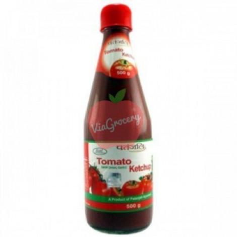 Patanjali Tomato Ketchup 500gm