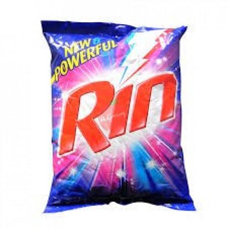 Rin Detergent Powder Regular 1kg