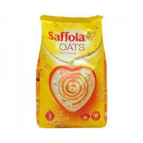 Saffola 100% Natural Oats 200 gm