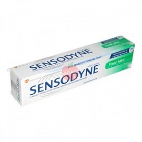 Sensodyne Fresh Mint Toothpaste 40gm