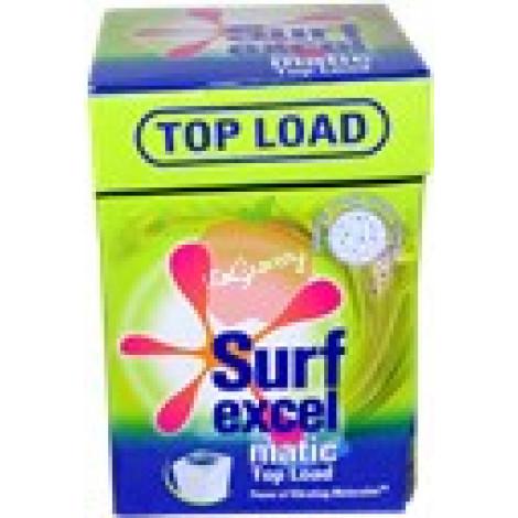 Surf Excel Detergent Powder Matic Top Load 1kg