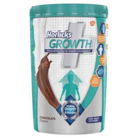 Horlicks Growth Plus Chocolate 400gm