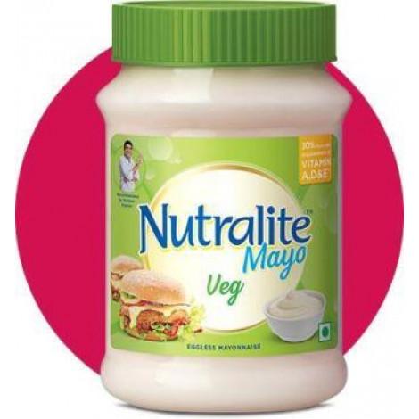 Nutralite Mayonnaise Veg 275gm
