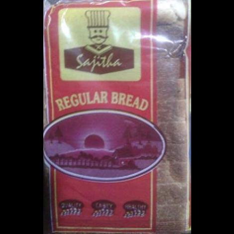 Sajitha Regular Bread 200gm
