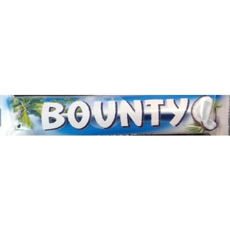 Bounty 2x 57gm