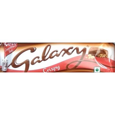 Galaxy Crispy 36gm