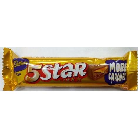Cadbury 5 Star 40gm
