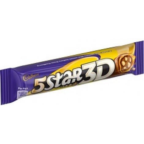 Cadbury 5 star 3D 45gm