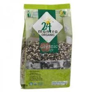 24 Mantra Organic Split Urad Dal 500 gm