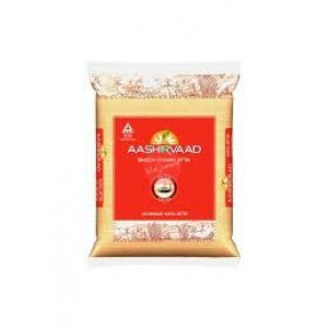 Aashirvaad Whole Wheat Atta 1 Kg