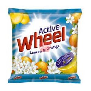 Active Wheel Lemon & Orange 1kg