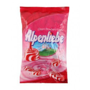 Alpenlibe Strawberry 156gm