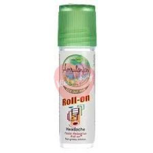 Amrutanjan Roll-On 5ml