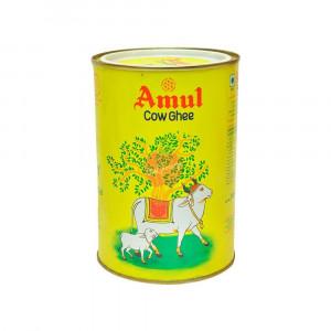 Amul Cow Ghee (Tin) 1 Litre
