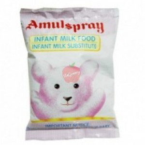 Amul Infant Milk Food Amulspray 1kg