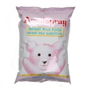 Amul Infant Milk Food Amulspray 200gm