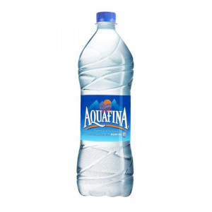 Aquafina Mineral Drinking Water 1ltr