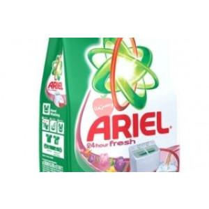 Ariel 24 Hour Fresh Det Powder 2kg