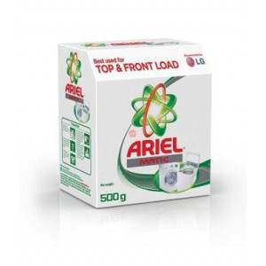 Ariel Matic Top & Front Load 500gm