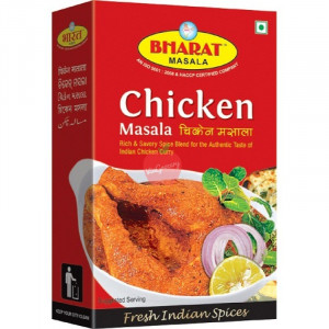 Bharat Chicken Masala 50gm