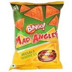 Bingo Mad Angles Masala Madness 45gm