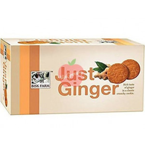 BiskFarm Just Ginger 250gm