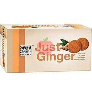 BiskFarm Just Ginger 250gm
