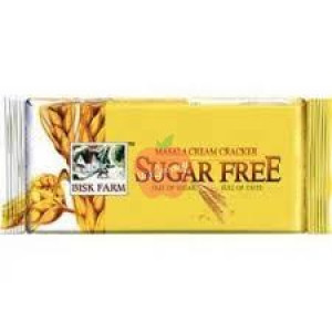 Bisk Farm Sugar Free Cream Cracker 250gm