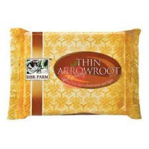 Bisk Farm Thin Arrowroot 300gm