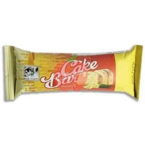 Biskfarm Pineapple Cake Bar 50gm