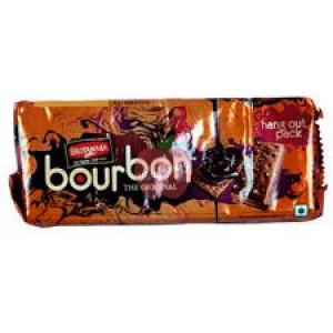 Britannia Bourbon - The Original 60 gm