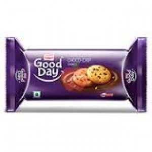 Britannia Good Day Choco Chips 44gm